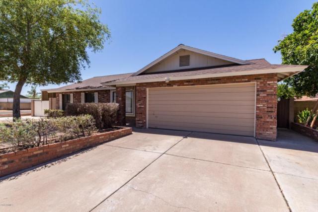 2361 E Capri Avenue, Mesa, AZ 85204 (MLS #5783440) :: Gilbert Arizona Realty