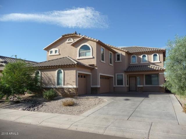 10422 W Illini Street, Tolleson, AZ 85353 (MLS #5783444) :: My Home Group