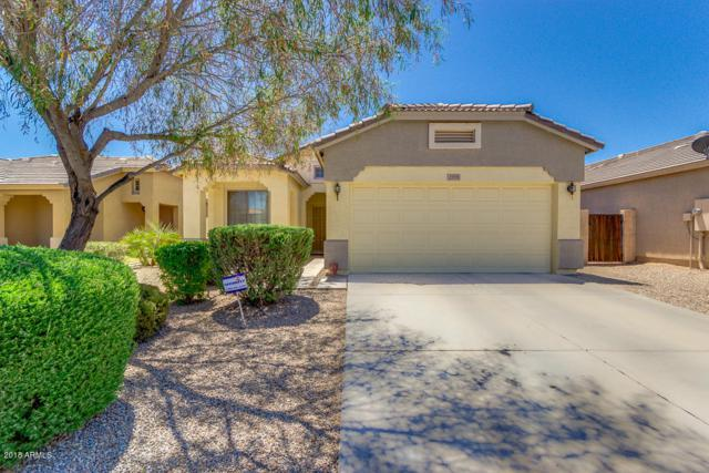 2755 E Morenci Road, San Tan Valley, AZ 85143 (MLS #5783456) :: The Pete Dijkstra Team
