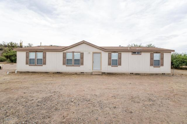 6313 N Northridge Drive, Winkelman, AZ 85192 (MLS #5783470) :: Revelation Real Estate