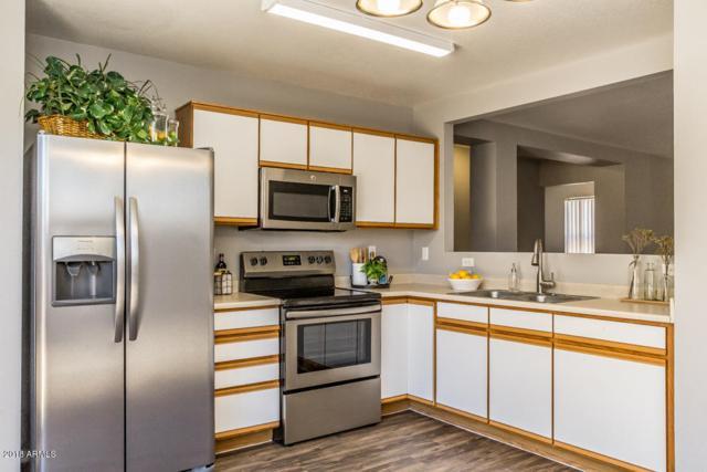 11830 W Charter Oak Road, El Mirage, AZ 85335 (MLS #5783473) :: Devor Real Estate Associates