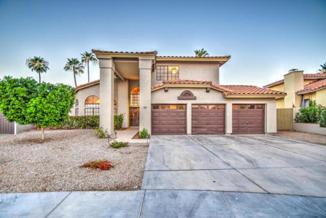 3602 N 109th Drive, Avondale, AZ 85323 (MLS #5783489) :: Devor Real Estate Associates