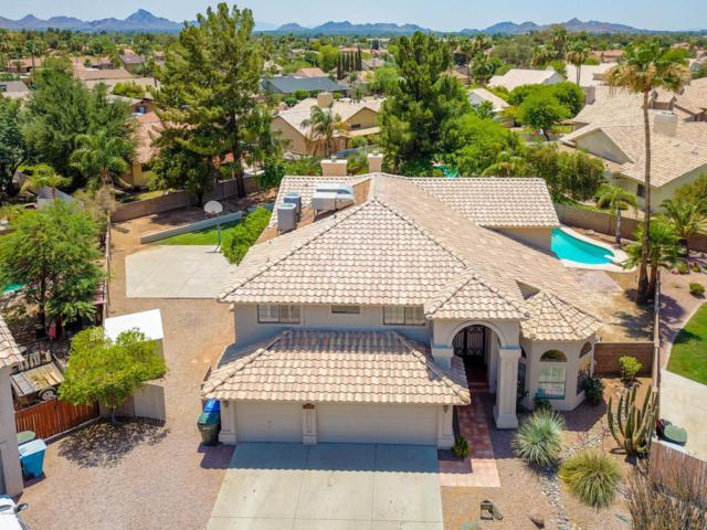 16218 N 51ST Street, Scottsdale, AZ 85254 (MLS #5783505) :: My Home Group
