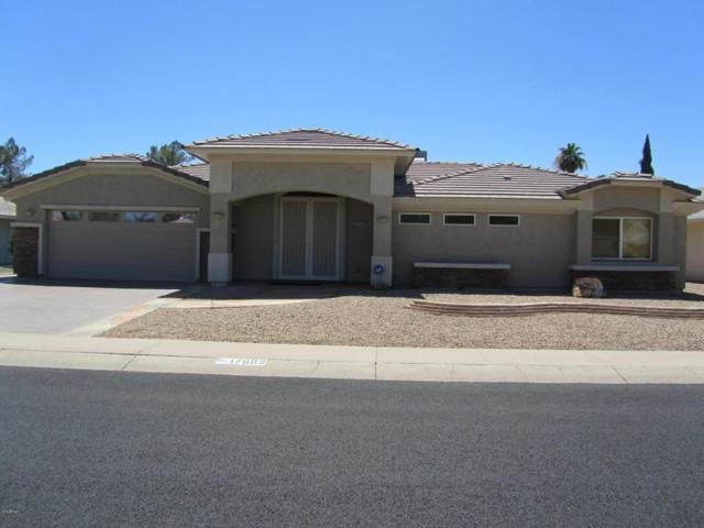 17602 N Country Club Drive, Sun City, AZ 85373 (MLS #5783511) :: Devor Real Estate Associates