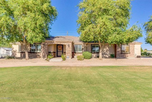 36879 N Wyatt Drive, San Tan Valley, AZ 85140 (MLS #5783516) :: Yost Realty Group at RE/MAX Casa Grande