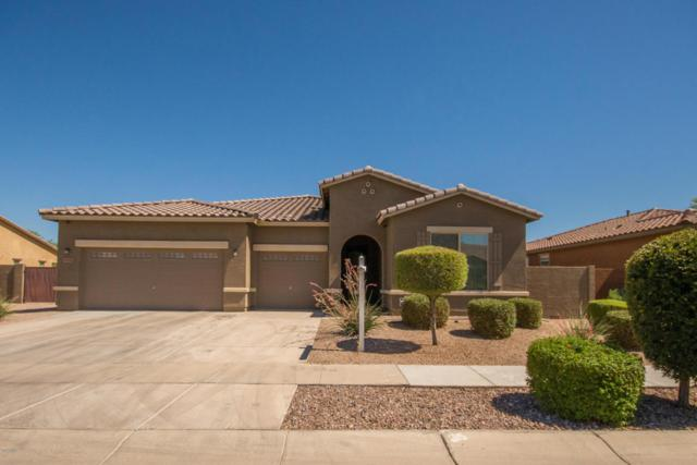 7570 W Berridge Lane, Glendale, AZ 85303 (MLS #5783526) :: The Garcia Group @ My Home Group