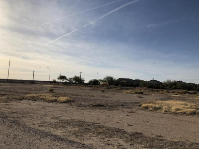 0 W Dunlap, Buckeye, AZ 85326 (MLS #5783551) :: The Jesse Herfel Real Estate Group