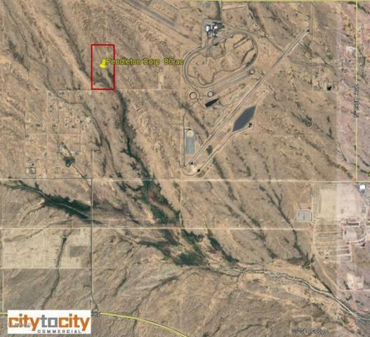 0 N 219th Avenue, Surprise, AZ 85387 (MLS #5783562) :: Devor Real Estate Associates