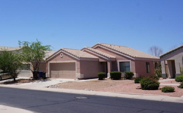 12346 W Bloomfield Road, El Mirage, AZ 85335 (MLS #5783571) :: Devor Real Estate Associates
