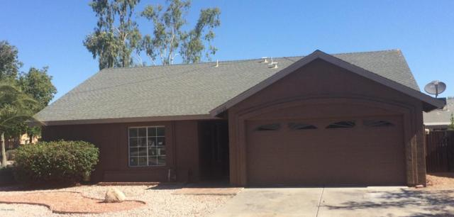 10258 W Pasadena Avenue, Glendale, AZ 85307 (MLS #5783578) :: Devor Real Estate Associates