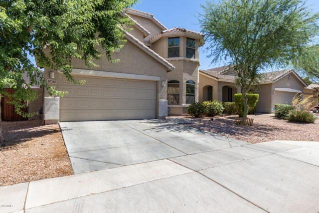 10310 W Foothill Drive, Peoria, AZ 85383 (MLS #5783579) :: Devor Real Estate Associates