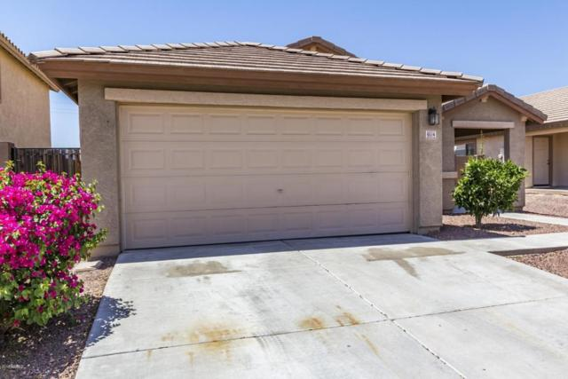 6514 S 258TH Drive, Buckeye, AZ 85326 (MLS #5783583) :: My Home Group