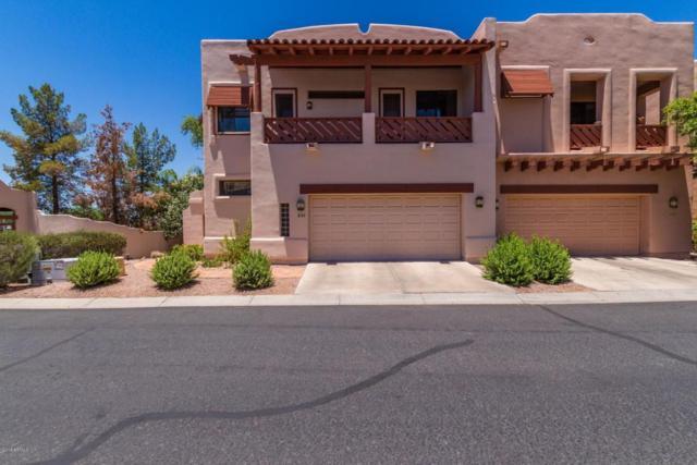 333 N Pennington Drive #84, Chandler, AZ 85224 (MLS #5783593) :: The Jesse Herfel Real Estate Group