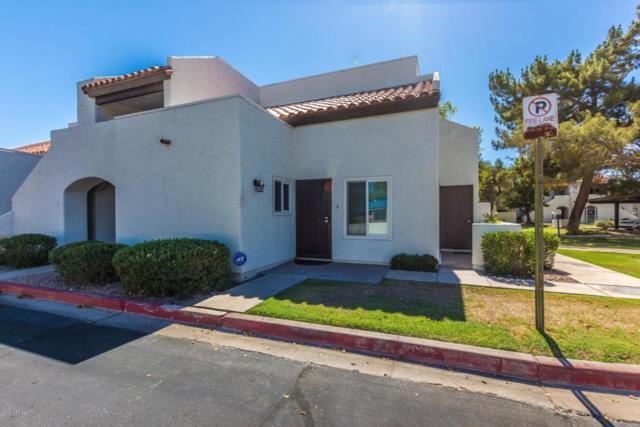 4730 W Northern Avenue #1162, Glendale, AZ 85301 (MLS #5783595) :: Devor Real Estate Associates