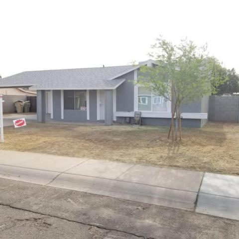 10027 N 47TH Drive, Glendale, AZ 85302 (MLS #5783596) :: Devor Real Estate Associates