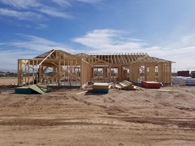 1122 W Loma De Oro, San Tan Valley, AZ 85142 (MLS #5783618) :: Yost Realty Group at RE/MAX Casa Grande