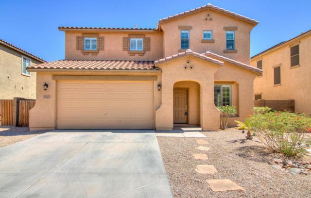 43503 W Caven Drive, Maricopa, AZ 85138 (MLS #5783619) :: Kortright Group - West USA Realty