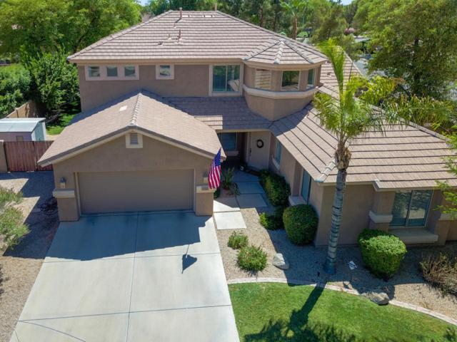 2243 E Waterview Place, Chandler, AZ 85249 (MLS #5783620) :: My Home Group