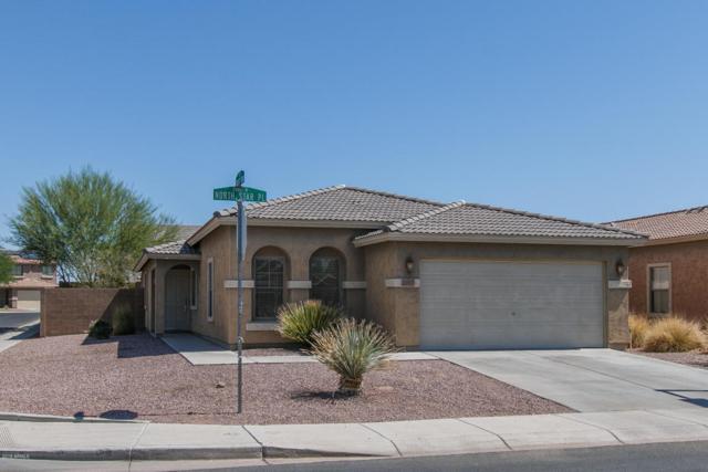 25882 W North Star Place, Buckeye, AZ 85326 (MLS #5783643) :: Devor Real Estate Associates