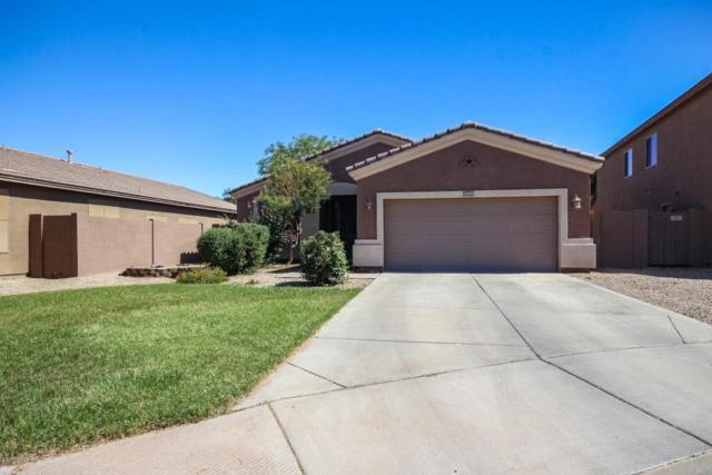 16235 W Winchcomb Drive, Surprise, AZ 85379 (MLS #5783646) :: Devor Real Estate Associates