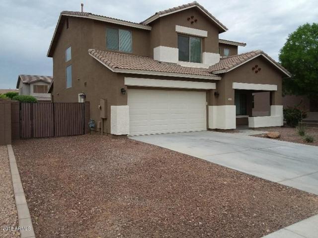 14611 W Mauna Loa Lane, Surprise, AZ 85379 (MLS #5783649) :: Devor Real Estate Associates