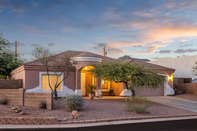 9750 E Fortuna Avenue, Gold Canyon, AZ 85118 (MLS #5783652) :: The Pete Dijkstra Team