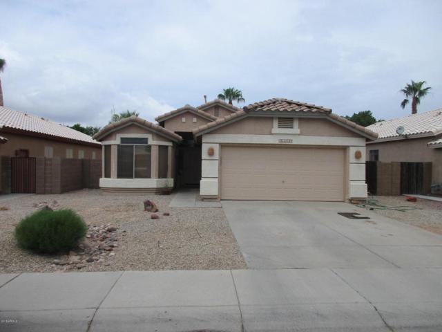 21318 N 87TH Drive, Peoria, AZ 85382 (MLS #5783656) :: Devor Real Estate Associates
