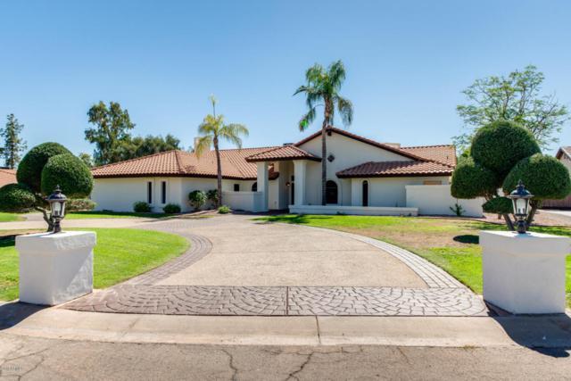 7026 W Eugie Avenue, Peoria, AZ 85381 (MLS #5783659) :: Devor Real Estate Associates