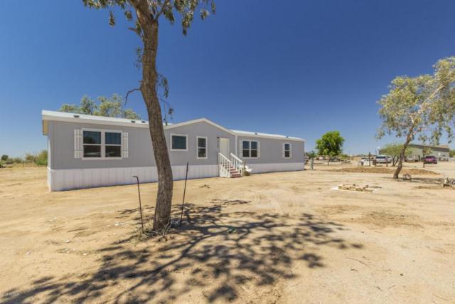 27860 N Denver Hill Drive, Wittmann, AZ 85361 (MLS #5783661) :: My Home Group