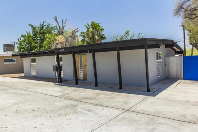 1003 E Bethany Home Road, Phoenix, AZ 85014 (MLS #5783670) :: Lifestyle Partners Team