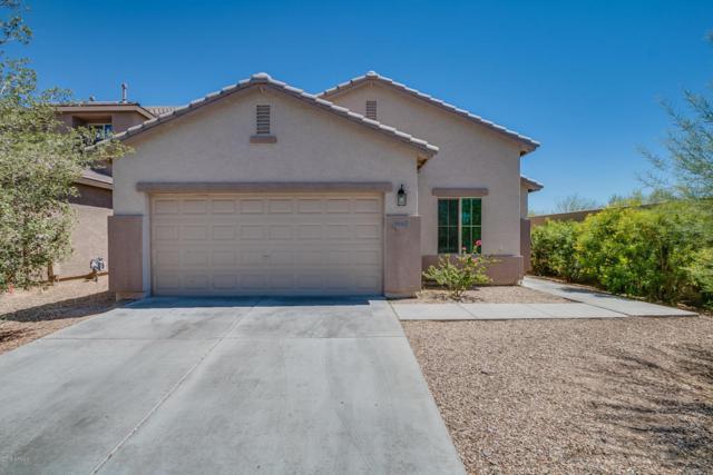19187 W Adams Street, Buckeye, AZ 85326 (MLS #5783681) :: Devor Real Estate Associates