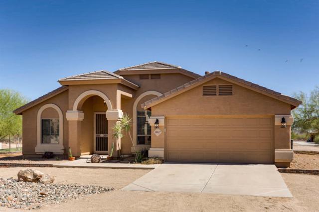 38617 N 7TH Street, Phoenix, AZ 85086 (MLS #5783690) :: The Daniel Montez Real Estate Group