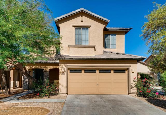 509 S 9TH Street, Avondale, AZ 85323 (MLS #5783702) :: Devor Real Estate Associates