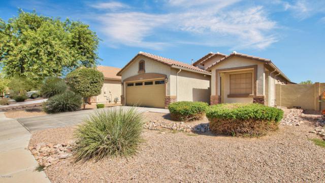 202 W Rio Drive, Casa Grande, AZ 85122 (MLS #5783720) :: Yost Realty Group at RE/MAX Casa Grande