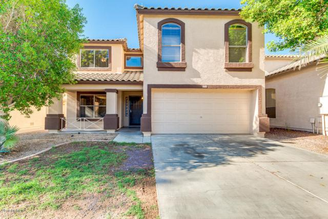 12733 W Desert Flower Road, Avondale, AZ 85392 (MLS #5783725) :: Group 46:10