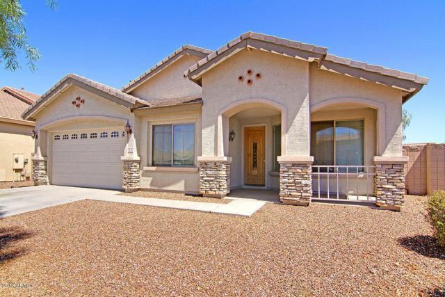 8712 W Palmaire Avenue, Glendale, AZ 85305 (MLS #5783726) :: Devor Real Estate Associates