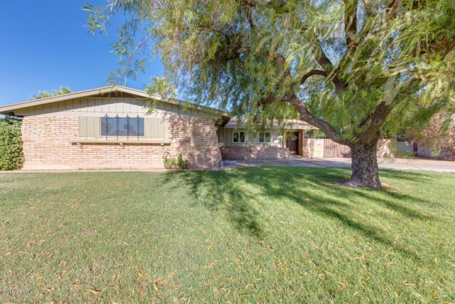 845 E Fairway Drive, Litchfield Park, AZ 85340 (MLS #5783733) :: Kortright Group - West USA Realty