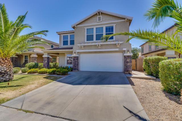 12443 N 147TH Drive, Surprise, AZ 85379 (MLS #5783737) :: Devor Real Estate Associates