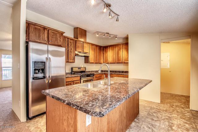12907 S 193RD Avenue, Buckeye, AZ 85326 (MLS #5783748) :: Devor Real Estate Associates