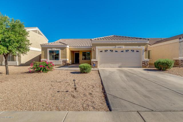 12191 W Surrey Street, El Mirage, AZ 85335 (MLS #5783749) :: Devor Real Estate Associates