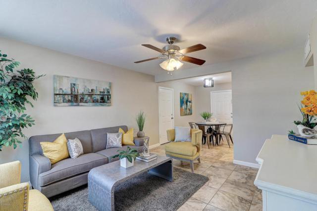3229 E Harvard Street, Phoenix, AZ 85008 (MLS #5783761) :: Devor Real Estate Associates