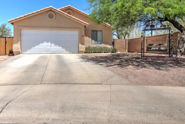1108 W 2ND Avenue, Apache Junction, AZ 85120 (MLS #5783762) :: The Daniel Montez Real Estate Group