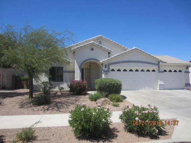 2206 W Darrel Road, Phoenix, AZ 85041 (MLS #5783766) :: Devor Real Estate Associates
