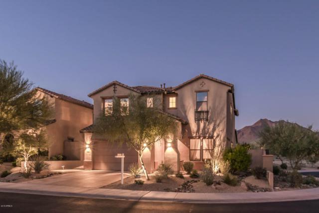 17443 N 97TH Street, Scottsdale, AZ 85255 (MLS #5783768) :: My Home Group