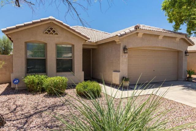 2331 W Apollo Road, Phoenix, AZ 85041 (MLS #5783771) :: Devor Real Estate Associates