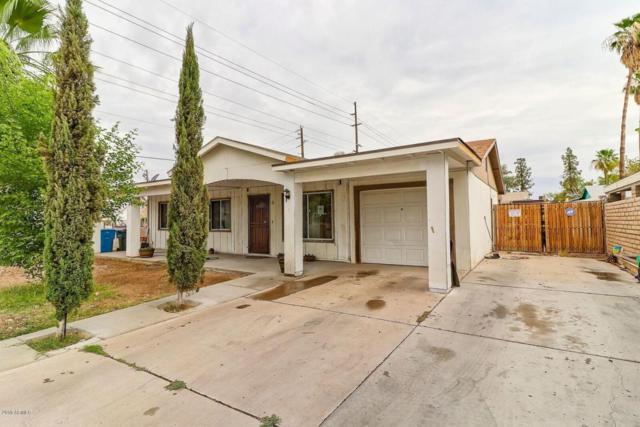 5064 W Virginia Avenue, Phoenix, AZ 85035 (MLS #5783772) :: Devor Real Estate Associates