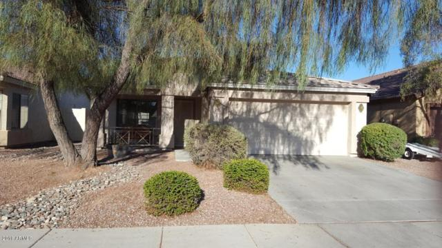 2621 N 107TH Drive, Avondale, AZ 85392 (MLS #5783787) :: Group 46:10