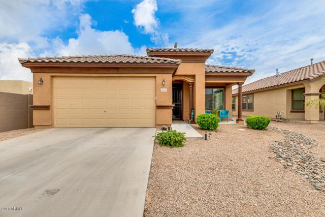 18474 N Celis Street, Maricopa, AZ 85138 (MLS #5783801) :: Group 46:10