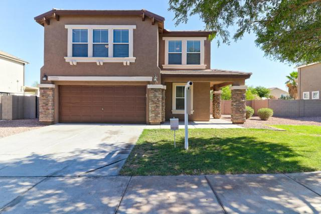 12222 W Hopi Street, Avondale, AZ 85323 (MLS #5783805) :: Group 46:10