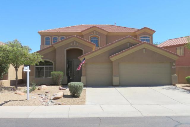 10411 E Acoma Drive, Scottsdale, AZ 85255 (MLS #5783813) :: The W Group